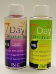 7-Day Probiotic (Seven Servings)