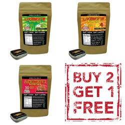 Best Deal on 30-Count Bags - Available in 5 Flavors FREE SHIPPING